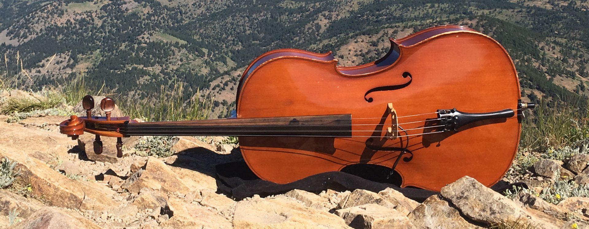 Colorado Cello